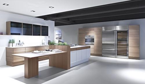 Poggenpohl's Latest Luxury Kitchens – #BlogTourLA Spotlight