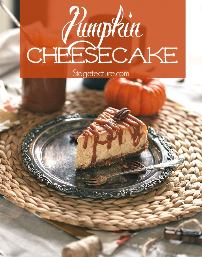 pumpkin-cheesecake-recipe-ideas