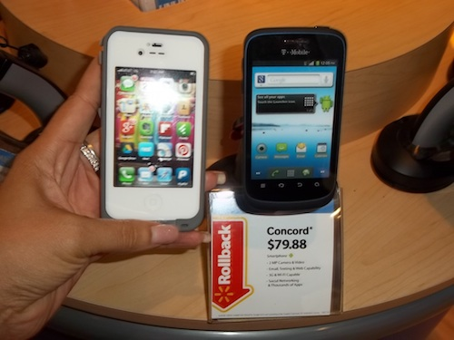 The Best Cheap Wireless Plan by Walmart Family Mobile