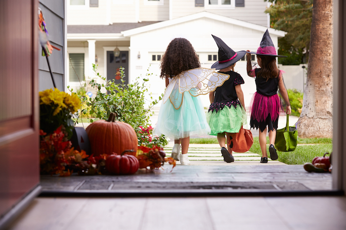 kids halloween games ideas