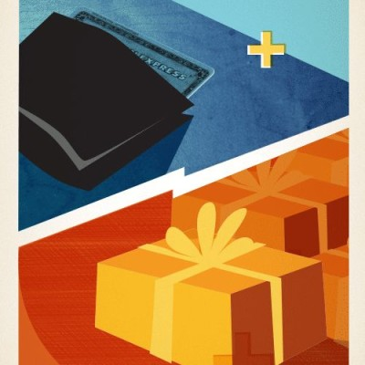 #PointsForPresents – Ringing in the Holidays with American Express