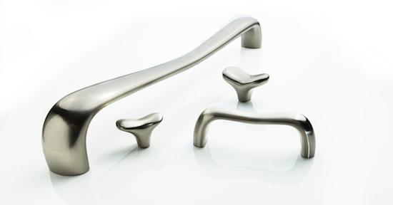 Sensual Details: Du Verre's New Botero Hardware – #BlogTourLA Highlight