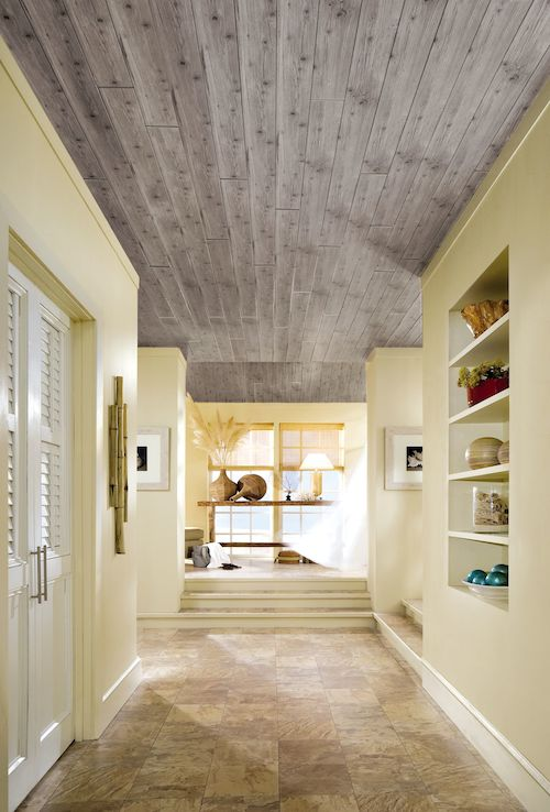 Giving Your Old Ceiling A Makeover With Armstrong Ceilings