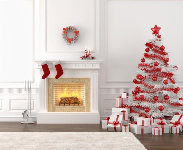 Easy Last-Minute Christmas Decorating Ideas