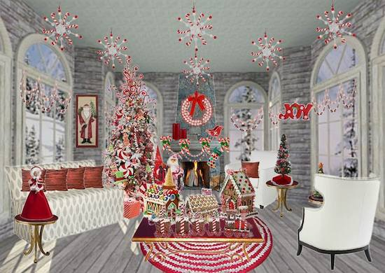 holiday party themes olioboard inspiration theme ideas 12448
