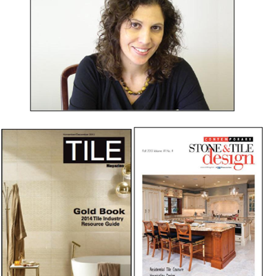 Meet the Editors Traveling with Tile of Spain Feb 8-15