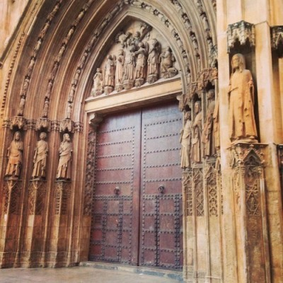 Unforgettable Highlights: My @TileofSpain Architectural Trip to Spain