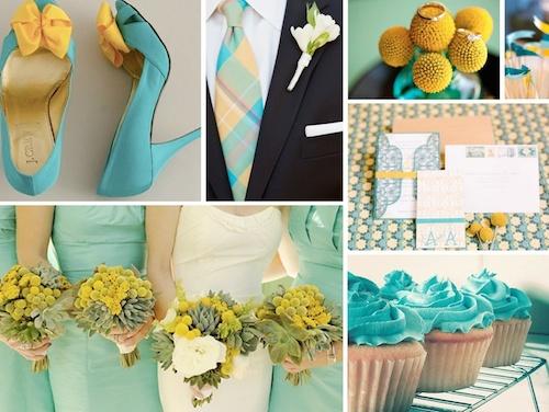 color911 app wedding color ideas