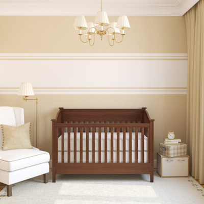 Inspiring Ideas for Decorating a Gender Neutral Nursery