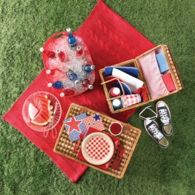 How to Create the Perfect Memorial Day Picnic