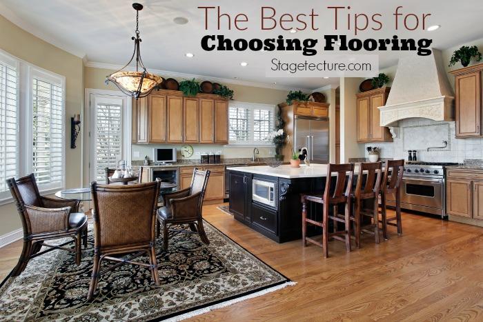 best tips choosing flooring