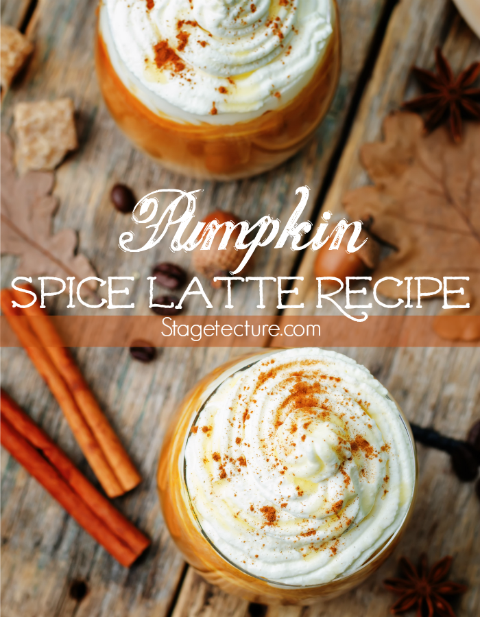 pumpkin-spice-latte-recipes