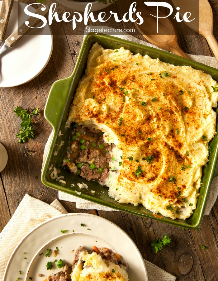 shepherds pie recipe ideas
