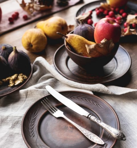 Thanksgiving Hosting: Perfect First Thanksgiving Tips