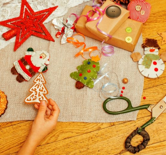Christmas Kids Activities: 3 Fun Activities