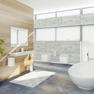 Home Organization: Refreshing the Bathroom this New Year