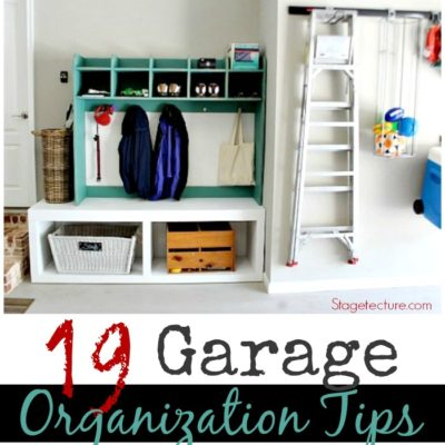Cool Garage Ideas to Transform it into Your Sanctuary