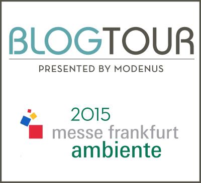 BlogTour Ambiente Badge