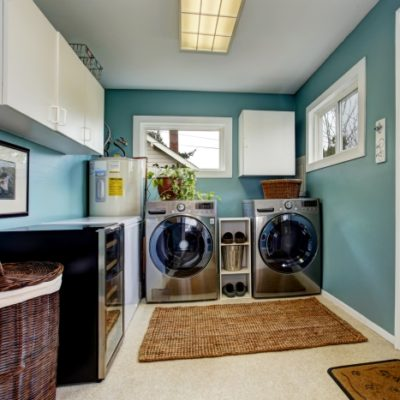 Home Organization: How to Declutter Your Laundry Room