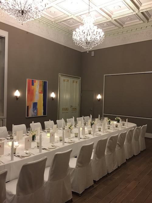 Villa Kennedy_Villeroy Boch Dining Room
