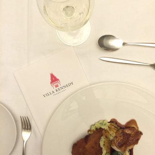 Villeroy Boch Dinner_Stagetecture