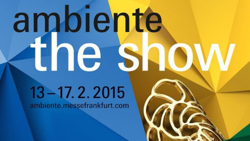 Our Agenda for #BlogTourAmbiente to Frankfurt, Germany!