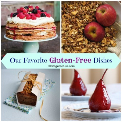 Recipe Roundup: 5 Gluten-Free Dishes