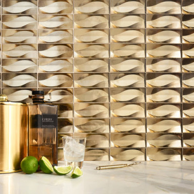 New Ravenna Introduces Designer Tile Dimensioni Collection
