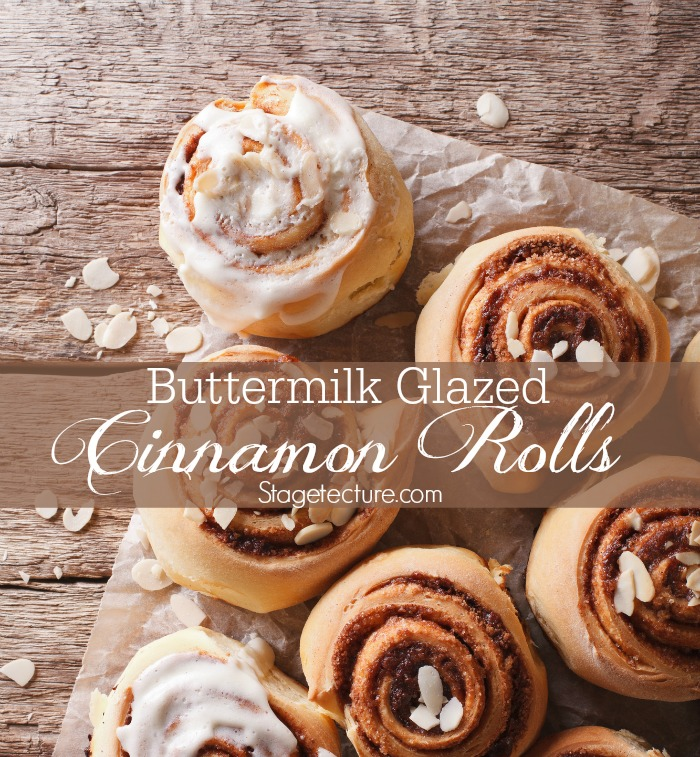 cinnamon rolls recipe ideas