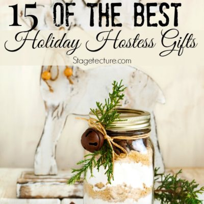 15 Thanksgiving Hostess Gifts