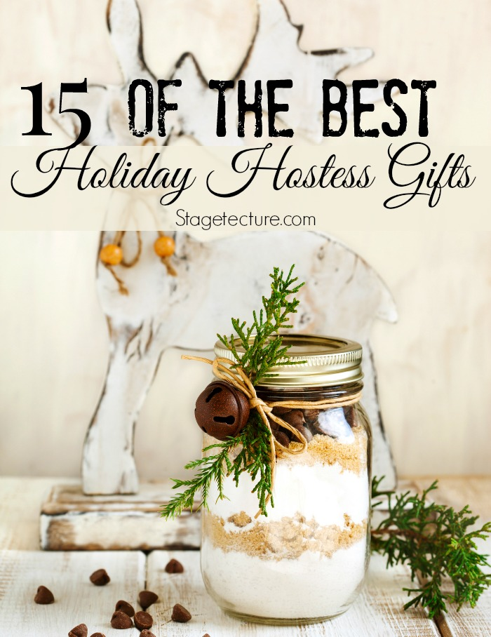 Unique christmas gift ideas for hostess