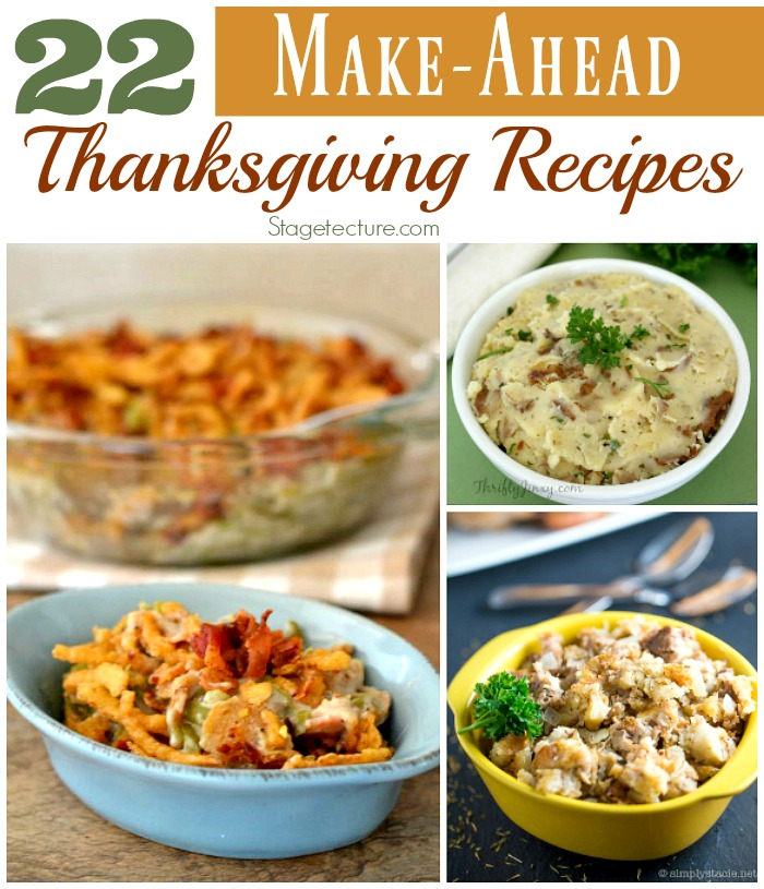 make-ahead-thanksgiving-recipes