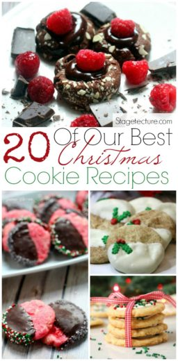 20 Of Our Best Christmas Cookie Recipes