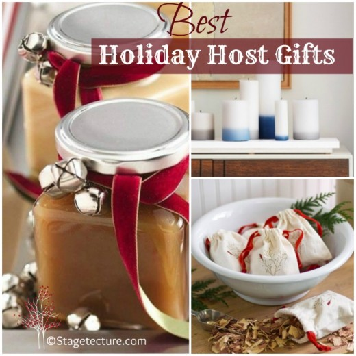 Round Up Ideas: Best Holiday Gifts For The Host