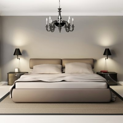 Bedroom Decorating Ideas: Declutter this New Year