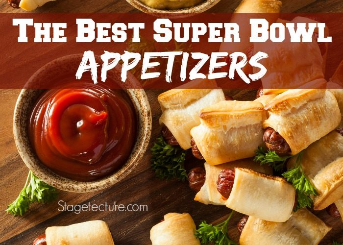 Perfect your Game Day Menu with Super Bowl Appetizers