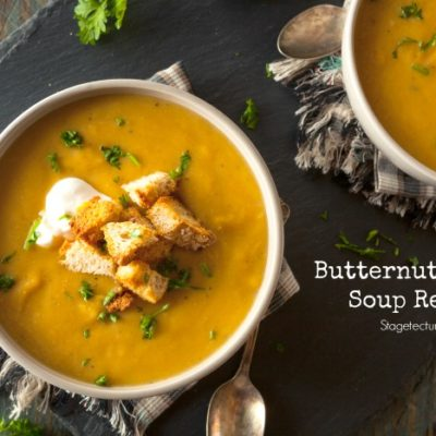 Delicious Ways to Make Butternut Squash Soup