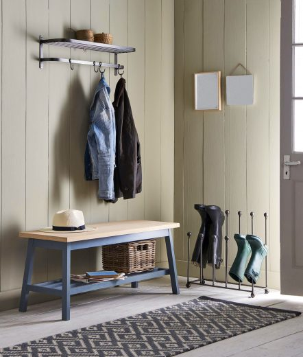 Organization Tips: How to Declutter Your Front Entry