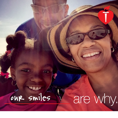 #LifeisWhy – Tell Us How your Healthy Habits Transform your Family