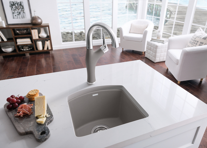 Kitchen Remodeling Ideas Mix Match Kitchen Sink Faucets