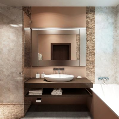 How to Enhance Your Small Bathroom Remodel
