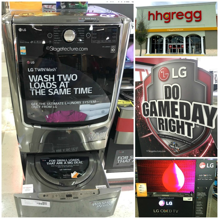LG hhgreg Play for Keeps Sweepstakes