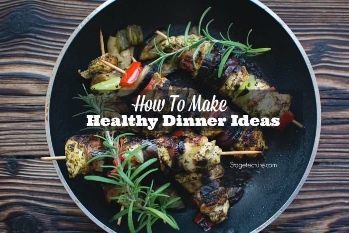 chicken skewers healthy recipes