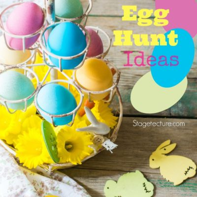 Surprise your Kids: Memorable Easter Egg Hunt Ideas