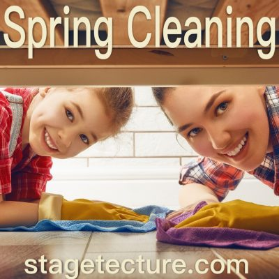 Favorite Spring Cleaning Tips (Plus Inspiration!)