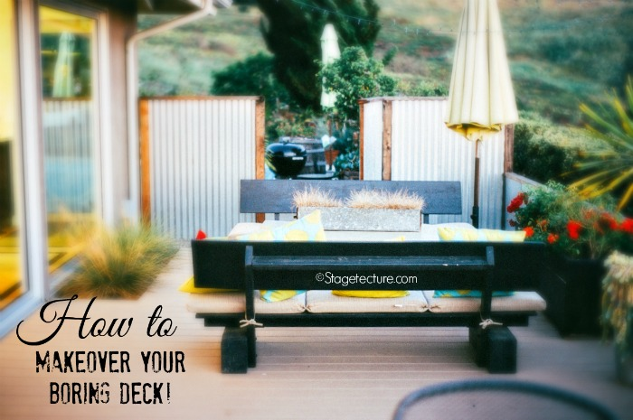 Porch and Deck Ideas