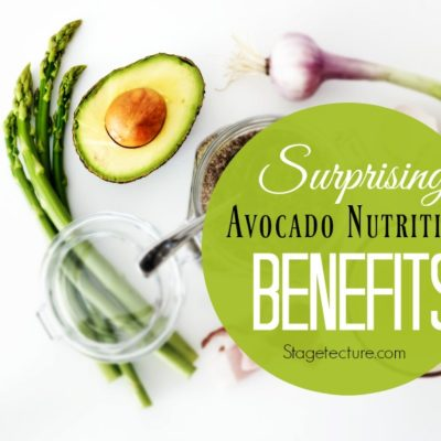 How to Use Avocado Nutrition in your Recipes