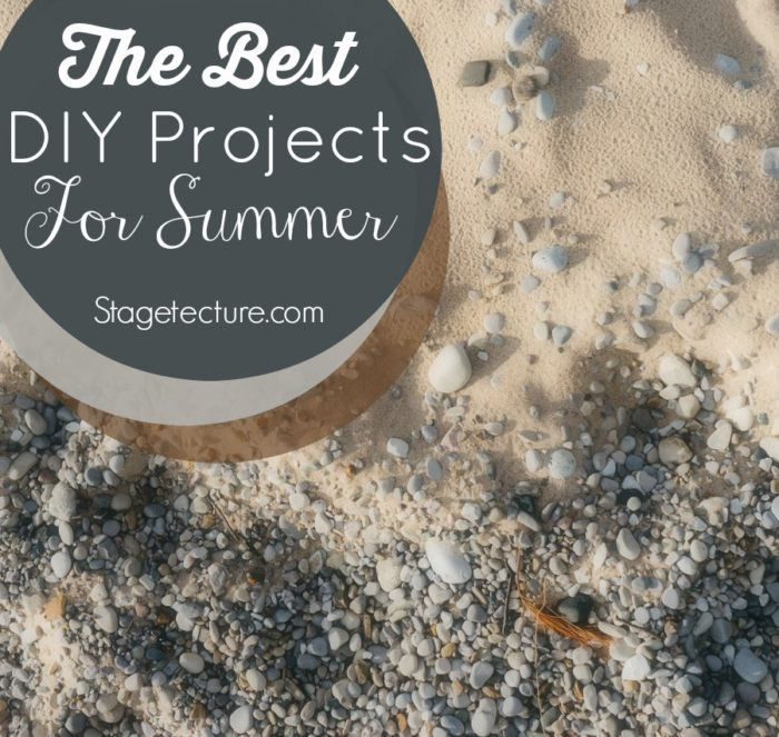 best DIY projects summer