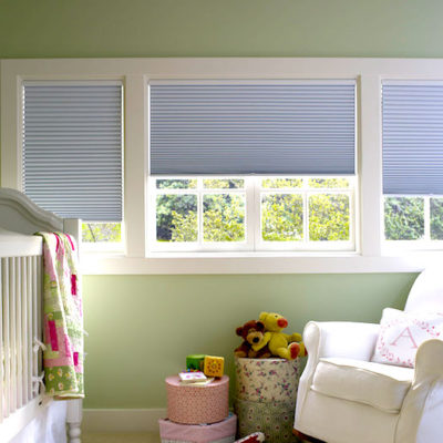 #GoCordless Movement: Essential Kids' Window Blinds Safety