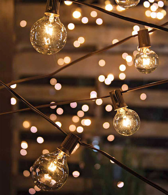 Can Outdoor String Lights Get Wet : Creative Ways to Decorate with Outdoor String Lights
